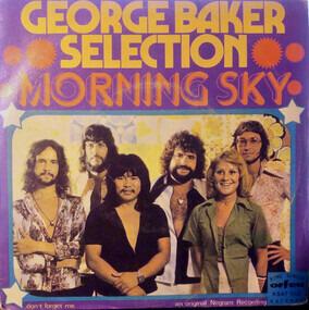 George Baker - Morning Sky
