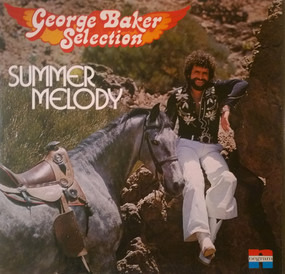 George Baker - Summer Melody