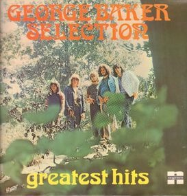 George Baker - Greatest hits