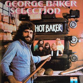 George Baker - Hot Baker