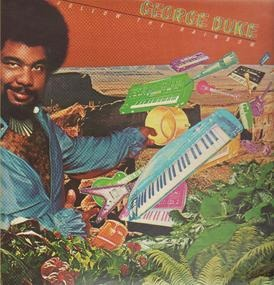 George Duke - Follow the Rainbow