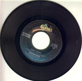 George Duke - I WANT YOU FOR MYSELF