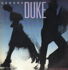 George Duke - Thief in the Night