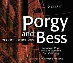 Miles Davis - Porgy and Bess
