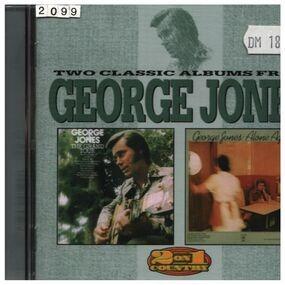 George Jones - The Grand Tour / Alone Again