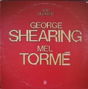 George Shearing - Top Drawer