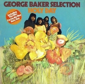 George Baker - Holy Day
