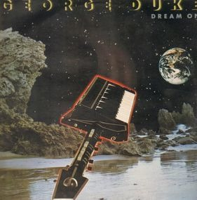 George Duke - Dream On