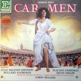 Georges Bizet - Carmen (Lorin Maazel)