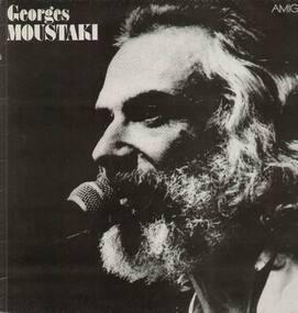 Georges Moustaki - Georges Moustaki