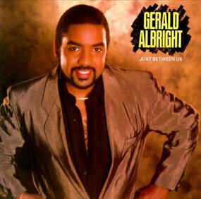 Gerald Albright - So Amazing