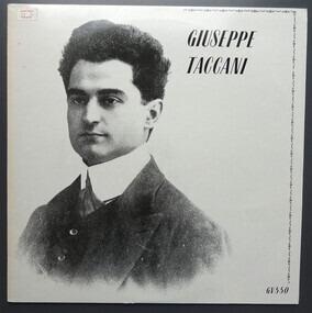 Giuseppe Verdi - Giuseppe Taccani