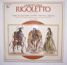 Giuseppe Verdi - Rigoletto / Großer Querschnitt