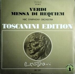 Giuseppe Verdi - Messa di Requiem