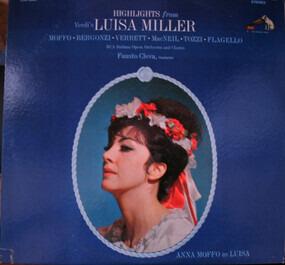 Giuseppe Verdi - Luisa Miller (Highlights)
