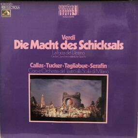 Giuseppe Verdi - Die Macht Des Schicksals (Großer Querschnitt, ital.)