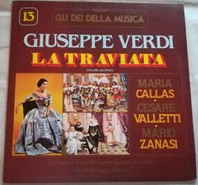 Giuseppe Verdi - La Traviata (Volume Secondo)