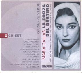 Giuseppe Verdi - La Forza Del Destino
