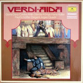 Giuseppe Verdi - Aida (Querschnitt)