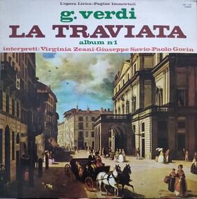 Giuseppe Verdi - La Traviata