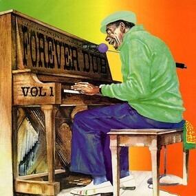Gladstone Anderson - Forever Dub Vol 1