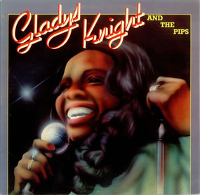 Gladys Knight & the Pips - Gladys Knight And The Pips