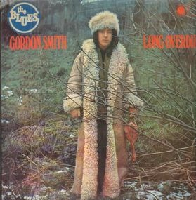 Gordon Smith - Long Overdue