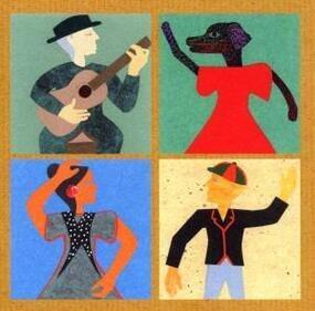 Gorky's Zygotic Mynci - Spanish Dance Troupe