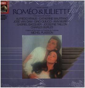 Charles Gounod - Roméo & Juliette