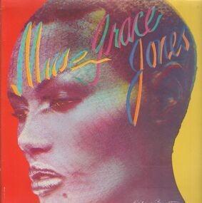 Grace Jones - Muse