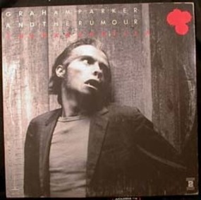 Graham Parker & the Rumour - The Parkerilla