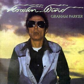 Graham Parker & the Rumour - Howlin' Wind
