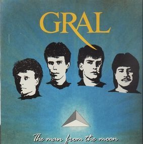 Gral - The Man From The Moon