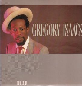 Gregory Isaacs - Out Deh!