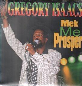 Gregory Isaacs - Mek Me Prosper