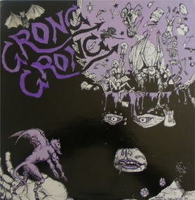 Grong Grong - Grong Grong