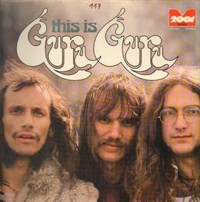 Guru Guru - This is Guru Guru