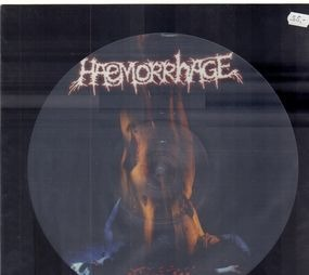 Haemorrhage - Emetic Cult - Picture