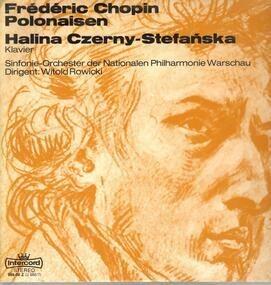 Frédéric Chopin - Polonaisen