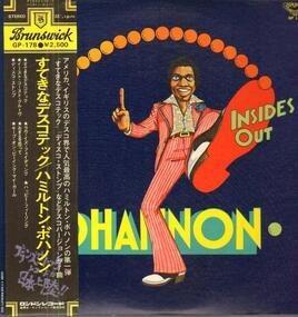 Bohannon - Insides Out