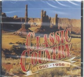 Hank Williams - Classic Country 1950-1956