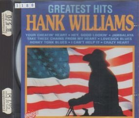 Hank Williams - Greatest Hits