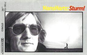 Hans Hartz - Sturm!
