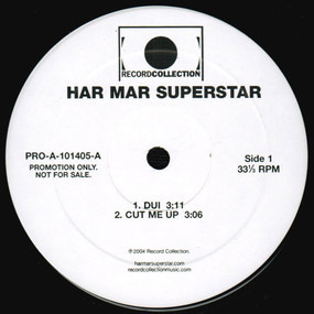 Har Mar Superstar - No Title