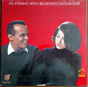 Harry Belafonte - An Evening With Belafonte / Mouskouri