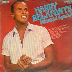 Harry Belafonte - Midnight Special
