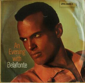 Harry Belafonte - An Evening with Belafonte