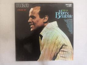 Harry Belafonte - This is Harry Belafonte