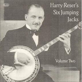 Harry Reser - Volume Two
