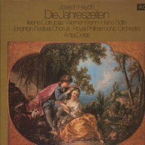 Franz Joseph Haydn - Die Jahreszeiten, Antal Dorati